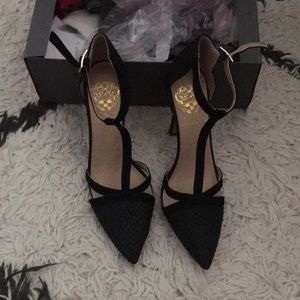 Vince Camuto shoes in perfect condition.